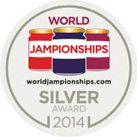 World Jampionships Silver Award 2014